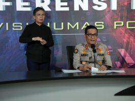 100 Hari Kapolri, Peluncuran Berbagai Aplikasi Wujud Keseriusan Perbaikan Korps Bhayangkara