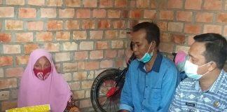 Camat 'NGADEK' Kecamatan RKT, Satria: Mudahkan Urusan Masyarakat
