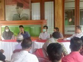 Gelar Silaturahmi Bersama Insan Pers dan Ormas, Bupati Banyuasin : Kita Open Terhadap Kritikan yang Sifatnya Membangun