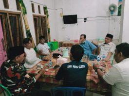 AWPI Lampung Timur Gelar Buka Bersama Jaga Solidaritas dan Silaturahmi Anggota