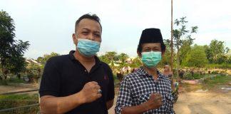 Ketua PWI Banyuasin dan Ketua DPD LAI BPAN Sumsel, Kecam Berita Amplop Kosong
