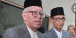 MUI Sumsel Keluarkan Maklumat Perbolehkan Salat Ied di Masjid dan Tanah Lapang, Syaratnya Ikuti Prokes Ketat