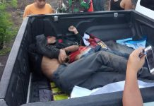 Kedua Korban Lakalantas Tewas di Jalintim Menggala, Akhirnya Berhasil Diungkap Satlantas Polres Tulang Bawang