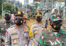Kapolda Sumut Pastikan Masyarakat Kunjungi Objek Wisata Wajib Patuhi Prokes