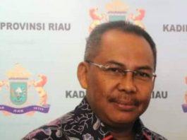 Catut SK untuk Meminta Bantuan Minuman Kaleng, Ketua Kadin Bengkalis: Innalillahi Wainnailaihiroji'un!