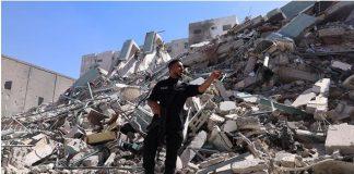 SMSI, PWI dan IWO Empat Lawang Kutuk Penyerangan Kantor Jurnalis di Kota Gaza