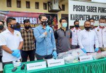 Pelaku Pembunuhan dan Pemerkosaan Gadis di Bawah Umur di Aceh Singkil Terancam Hukuman Mati
