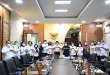 Gubernur Sumsel Apresiasi Kontribusi PT BA, Banyak Membantu Masyarakat Sumsel