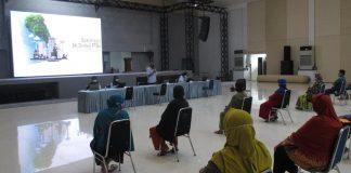 Warga Sambut Baik Sosialisasi Lahan dan Aset Bangunan PT. Bukit Asam Tbk di Talang Jawa