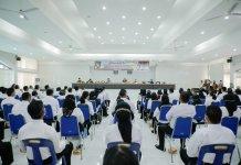 140 PPPK Kabupaten Asahan Terima Petikan Surat Keputusan Bupati Tentang Pengangkatan Pegawai