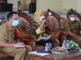 Kang Dawam Minta Pokdarwis Dorong Perkembangan Wisata di Lampung Timur