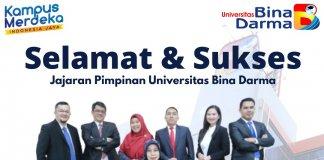 Wisuda Universitas Bina Darma Bakal Digelar Sesuai Prokes Covid-19