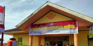 Kapolda Aceh Kunjungi Posko PPKM Mikro di Gostel Utara