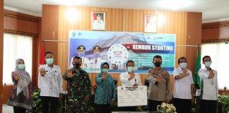 TPKAD OKI Didorong Pulihkan Ekonomi Daerah Akibat Pandemi