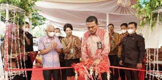 Pembangunan Gedung Sidang Anak PN Kisaran Kelas 1 B, Ulina : Merupakan Amanat UU SPPA No. 11 Tahun 2012