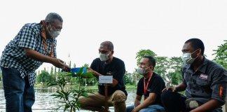 Peringati Hari Lingkungan Hidup Sedunia, PFI Medan Gandeng Coca-Cola Kampanyekan Konservasi Berkelanjutan