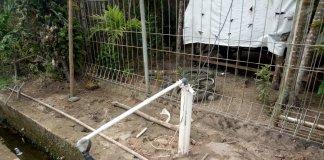 Warga Soroti Pembangunan 7 Titik Sumur Bor di Desa Raja Babat – Tanah Abang