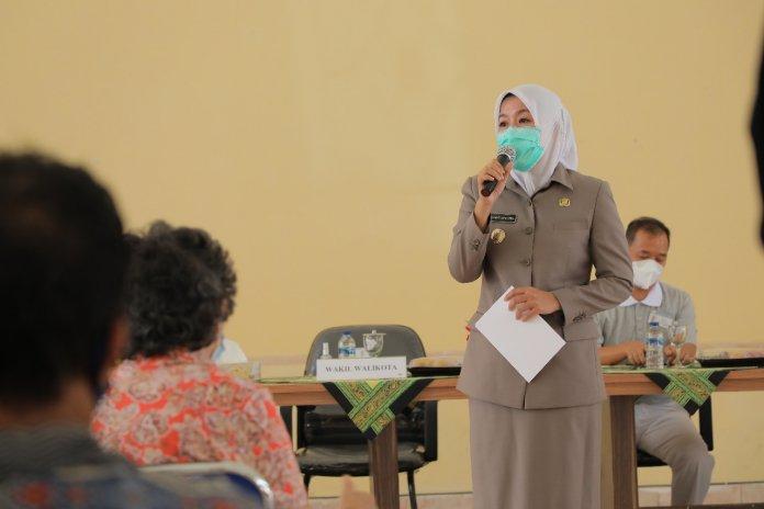 Pemkot Palembang Anggarkan Rp 117 Miliar, Cover KIS Bagi Warga Kurang Mampu