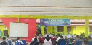Pemkab Muara Enim Gelontorkan Anggaran Rp 4 M untuk Pilkades di 107 Desa di 3 Kecamatan