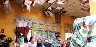 Kebakaran Rumah di Ario Kemuning, Wawako Palembang Ingatkan Warga Waspada Musim Kemarau