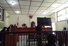 Sidang Berkali-kali Tertunda, Hakim Perintahkan Jaksa Datangi Tjik Maimunah
