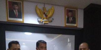 Tingkatkan PAD, BPPRD Muba – PT. PLN UP3 Palembang Lakukan Kerja Sama Optimalisasi Pajak Daerah