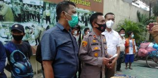 Operasi Premanisme, Polsek Medan Timur Jaring 14 Pelaku Pungli