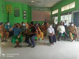 Kesadaran Masyarakat Aceh Singkil Ikut Vaksinasi Mulai Tumbuh