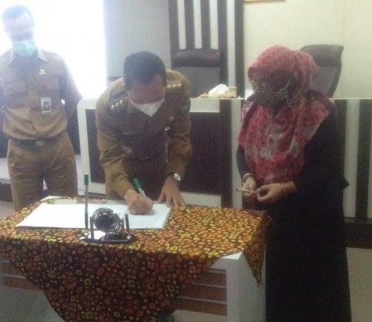 Ridho Yahya Sebut Kerja Sama dengan UIN Raden Fatah Palembang jadi Kado Terindah untuk Kota Prabumulih