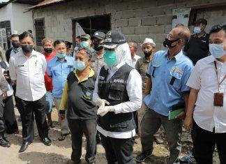 Wawako Palembang Fitri Bujuk Penghuni Komplek Teratai Putih, Tawarkan Pekerjaan Baru dan Halal