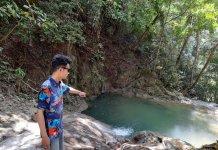 Keindahan Air Terjun Kuta Malaka Aceh Besar, Kearifan Lokal yang Butuh Dukungan Pemerintah