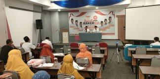 Transformasi Partai, DPD PKS Prabumulih Bakal Usung Calon Sendiri di Pilkada 2024