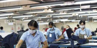 PPKM Level 4 Diperpanjang, Pemerintah Serukan Pentingnya Perlindungan Kesehatan Pekerja/Buruh dari COVID 19