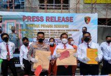 Penyidik Rampungkan Berkas Perkara Dugaan Korupsi Proyek di Rumah Sakit Kusta Dr Rivai Banyuasin