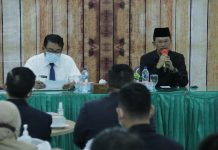 Harnojoyo Minta BPKP Sumsel Kawal Rencana Pembangunan Insenerator di Keramasan